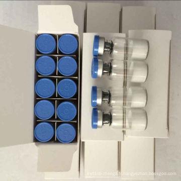 Peptide Ipamorelin CAS de bodybuilding de pureté de 99%: 170851-70-4 2mg / Vial