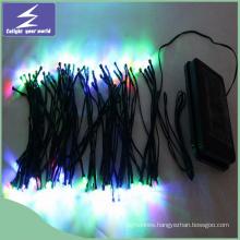 High Quality Decoration Solar LED String Christmas Light
