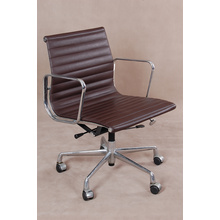 Eames Aluminium Group Management Bureaustoelreplica