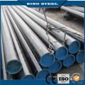 Tubería de acero al carbono sin costura ASTM A53 / 106 (API 5L / ASTM A106 / A53 Gr. B)