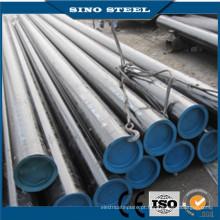 Q345D S355j0 Material Aço Carbono Tubo de Aço Sem Costura de 20 Polegadas