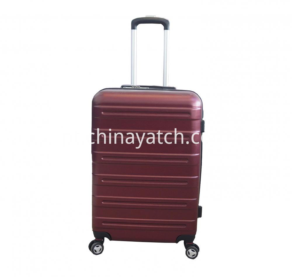 Carry On Travel Suitcase