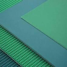 Low Noise Fabric PVC Conveyor Belt