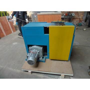 Machine de dépouillement de feuille de toit en métal