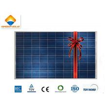 Мощный 215W поликристаллический модуль солнечной панели PV