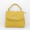 Latest PU Satchel Shoulder Handbag for Women