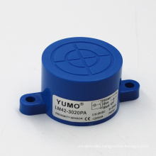 Yumo Lmf42 Sensing 20mm Distance Inductive Proximity   Switch Sensor