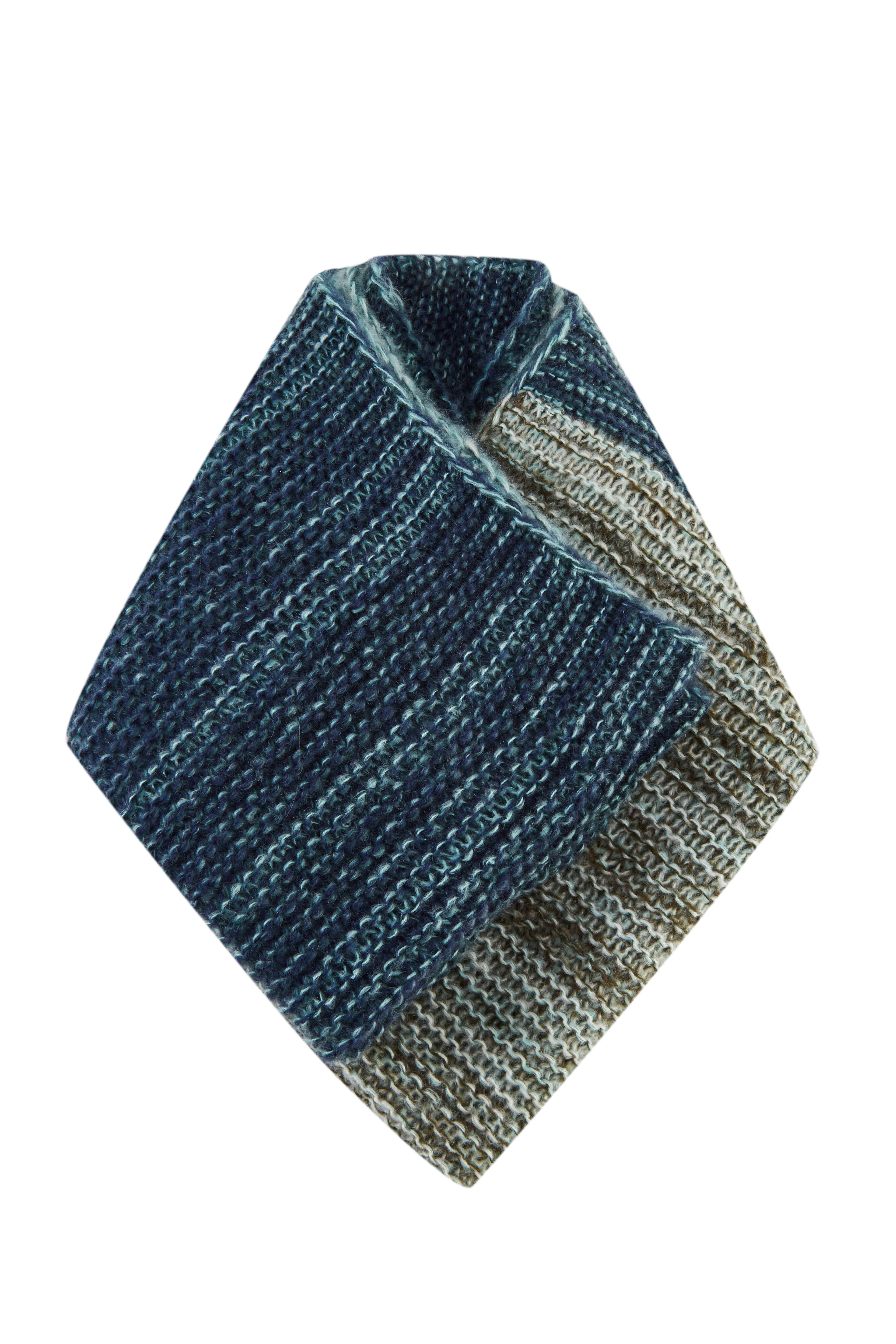 Women's Winter Scarf Wrapables Knitted Warm Soft Neck