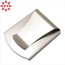 Горячий новый клип изготовленный на заказ серебряного дег конструкции сделанный в Кита