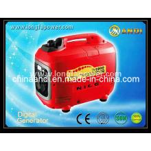 Tragbarer Mini Digital Inverter Generator (AD1200)