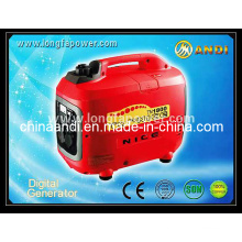 Portable Mini Digital Inverter Generator (AD1200)