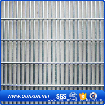 China Galvanized Welded Wire Mesh panels Manufacturers
