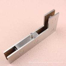 Abrazadera de vidrio de acero inoxidable / Espita de acero inoxidable