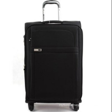The Black New Style Nylon Luggage (hx-q069)