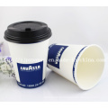 Single-Wall Paper Cup with Customized (HOT-SELLING IN USA) -Swpc-66