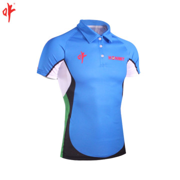 Polo di sublimazione custom made in Cina, kit personalizzati
