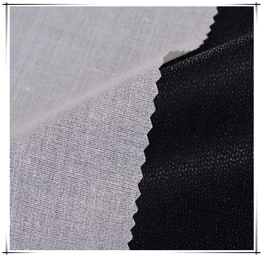 Super Polyester Cotton Mixed Woven Grey Fabric