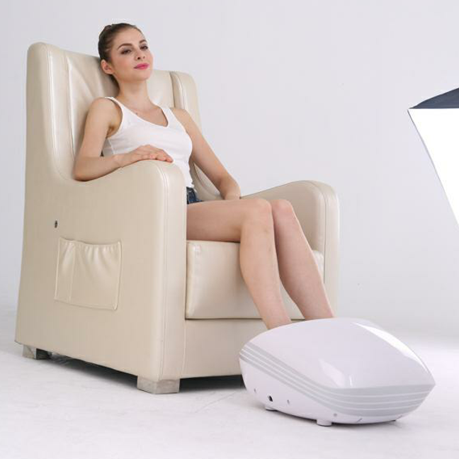 3D Kneading Foot Massager With Switchable Heat
