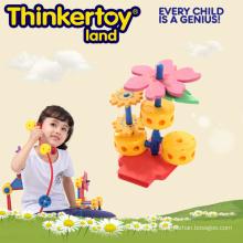 Brinquedo do projeto do OEM que conecta brinquedos dos bebês