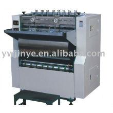 JYKL-1000-2 rouleau machine à rainurer