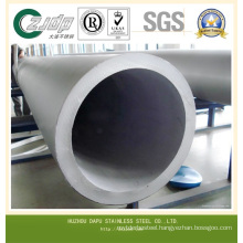Stainless Steel Seamless Pipe (304)