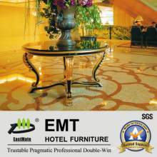 Современный отель Star Lobby Desk Flower Table (EMT-FD11)