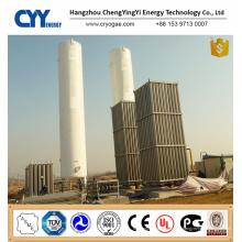 Cyylc65 alta calidad y bajo precio L sistema de llenado de CNG