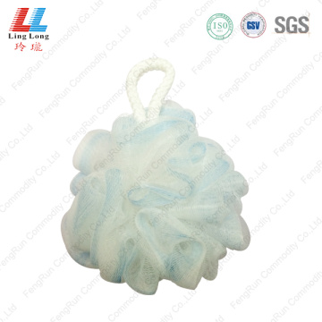 Mesh Pretty convenience nylon sponge ball