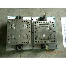 Station Stamping Die / Precision Moulds And Dies For Electronics Bracket