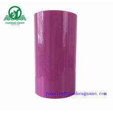Opaque Rigid PP Film for Food Packaging Trays