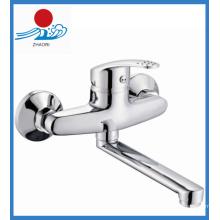 Agua fría y caliente grifo de la cocina grifo mezclador (zr20103-a)
