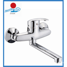 Hot and Cold Water Kitchen Faucet Mixer Tap (ZR20103-A)