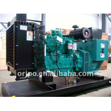 180kva Industrial generators prices with professinal pre-sale and after sale service