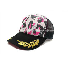 Sublimation Printing Trucker Mesh Cap