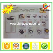 Neupreis 60g Offsetpapier / Offsetdruckpapier