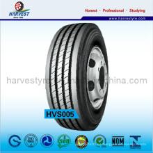 Neumáticos para camiones de la serie Tubeless R22.5 (295 / 80R22.5)