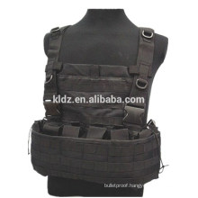 2016 hot sale Tactical Camo Safety Vest With Pockets