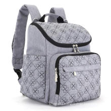 Stylish Travel Designer Stroller Straps Nappy Backpack