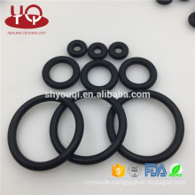 High quality NBR 70 black O ring Nitrile Rubber O-Ring seals Buna sealer oring Mechanical o rings kit