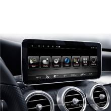 Mercedes Benz CLA GLA для Android SIM 2013-2018
