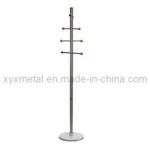Estante de revestimento de design de antena doméstica de aço inoxidável