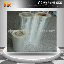 20mic Bopp/ Cpp Anti Fog Film For Sushi, Sushi Packaging Film