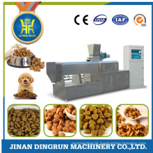 3% discount dog feed dryer extruder