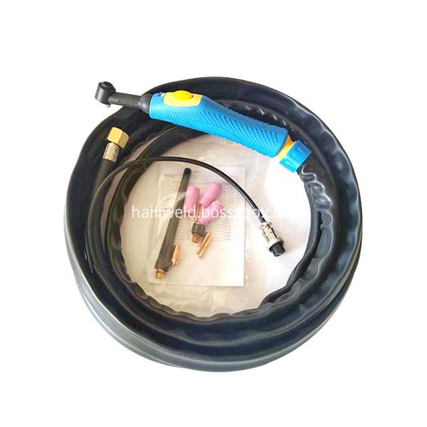 Wp 9 Tig Torch