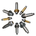 Armature (Tubes) for Solenoid Valve and Solenoid Coils