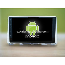Quad core! Android 4.4/5.1 car dvd for KIA K5 2016 with 10.1 inch Capacitive Screen/ GPS/Mirror Link/DVR/TPMS/OBD2/WIFI/4G