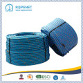 Poli Danline PP 3 Strand Twisted Rope 8mm