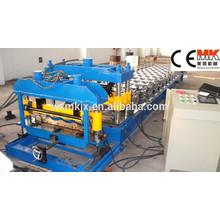 YX24-183.3-1100Metal Roofing Tile / Roof Glazed Tiles /Steel Roof Tile Forming Machinery