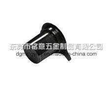 Aleación de zinc de Precision Die Casting de la cubierta de la pantalla de filtración con pintura al óleo Made in China