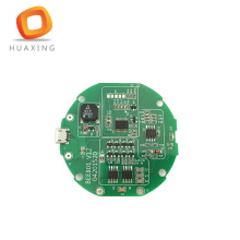 High Quality Electronic Traffic Light Controller Pcb Assembly Fr4 Traffic Light PCB Board Manufacturer